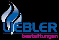 Liebler Bestattungen Logo